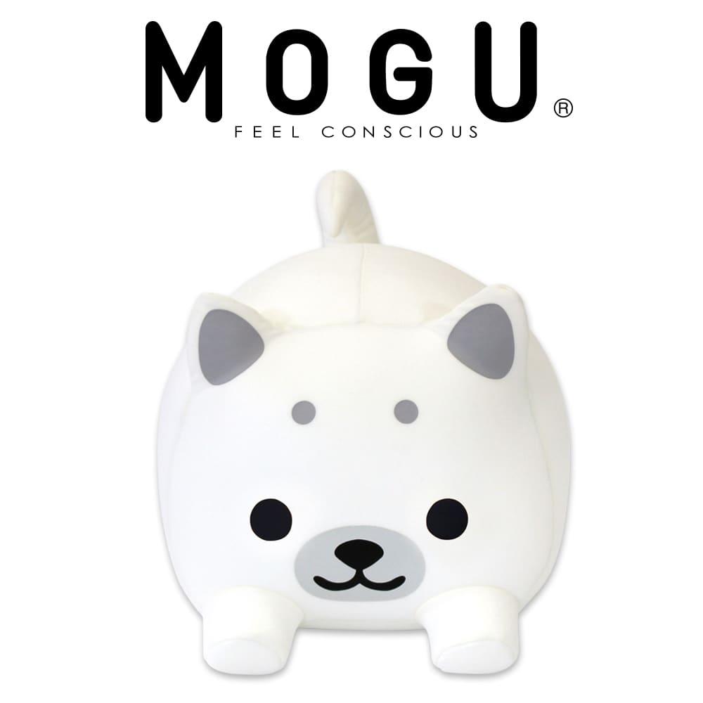 MOGU(モグ) もぐっち わんわん(ホワイト) 画像1