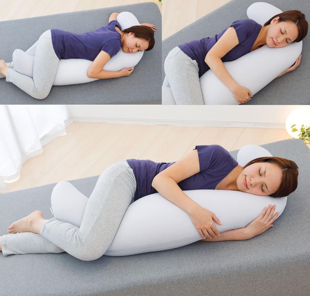 MOGU(モグ) 気持ちいい抱き枕 プレミアム 画像5