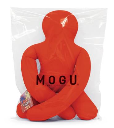 MOGU(モグ) ピープル(人型クッション)ロングアーム 画像5