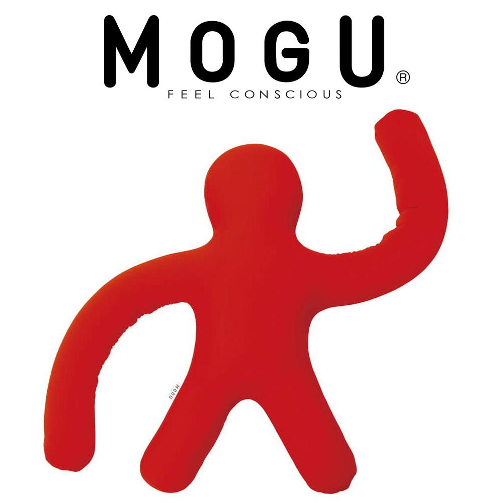 MOGU(モグ) ピープル(人型クッション)ロングアーム 画像1