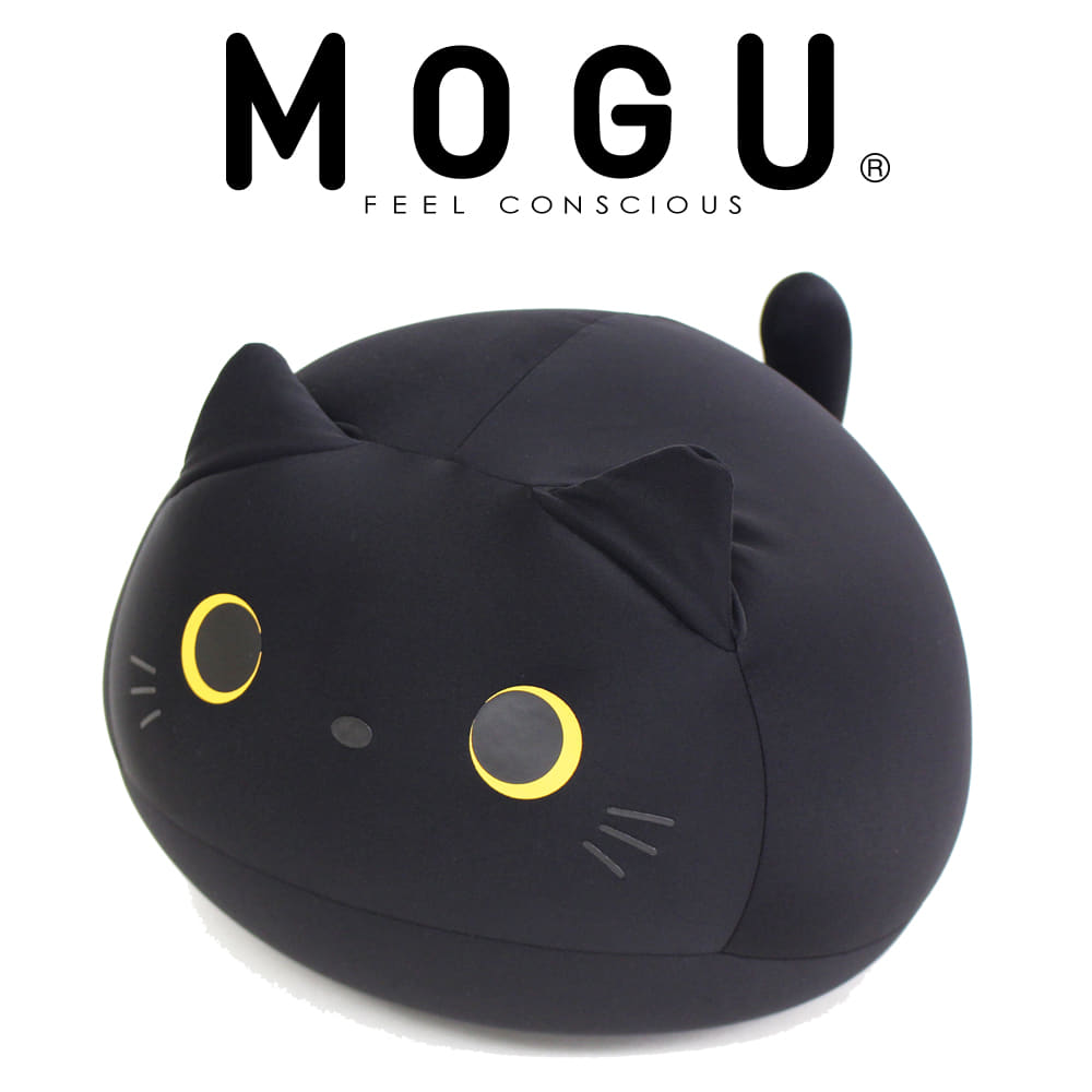 MOGU(モグ) もぐっち みーたん ブラック 画像1