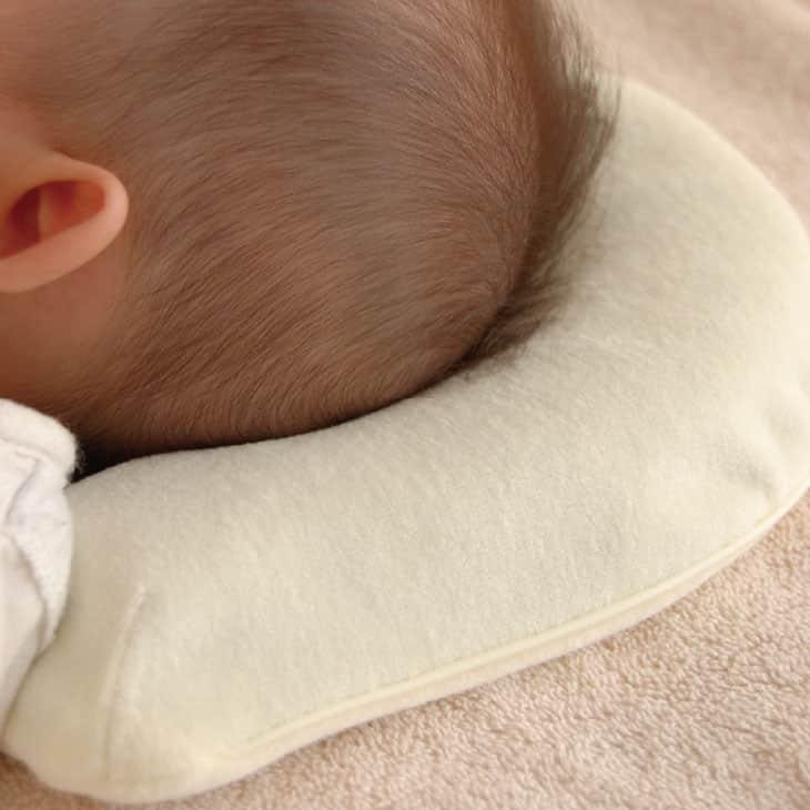ジェルトロンベビー枕