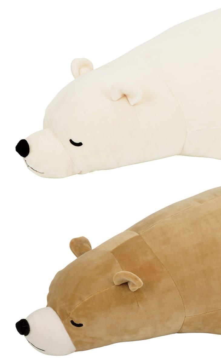 NEMU NEMU(ねむねむ) プレミアム 抱き枕 Lサイズ 約76×32×20センチ 画像5