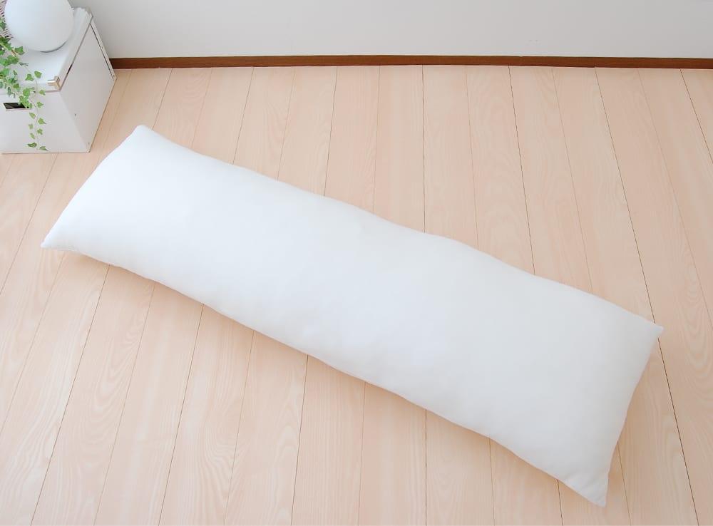 セレクト抱き枕 ポリエステルわた 長方形 長さ120×幅45センチ 画像2