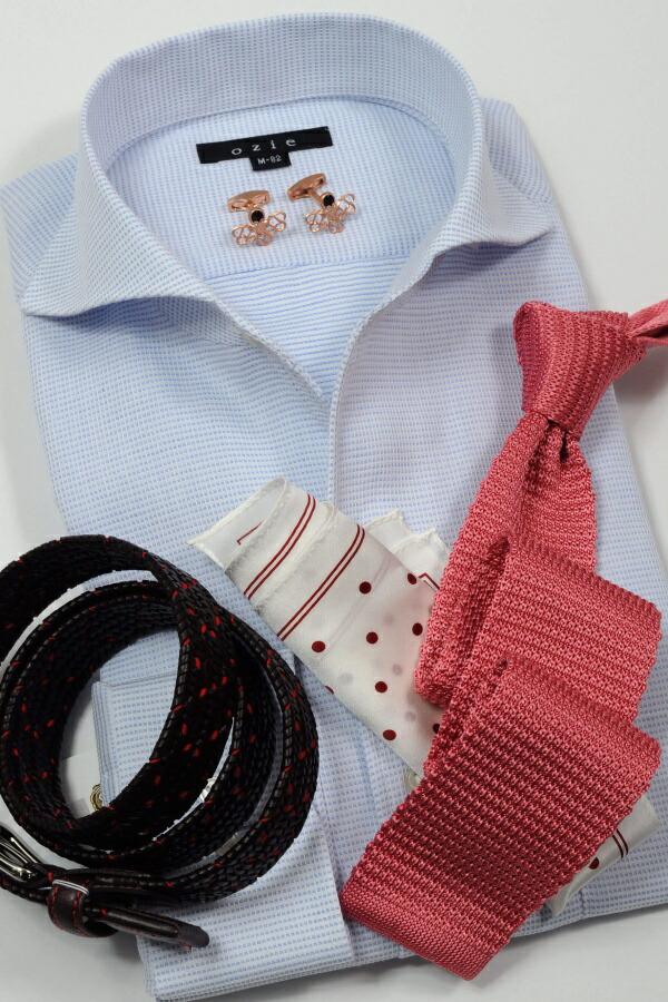 今夏人気急上昇の衿型 イタリアンカラー・ワイドを中心としたコーディネート