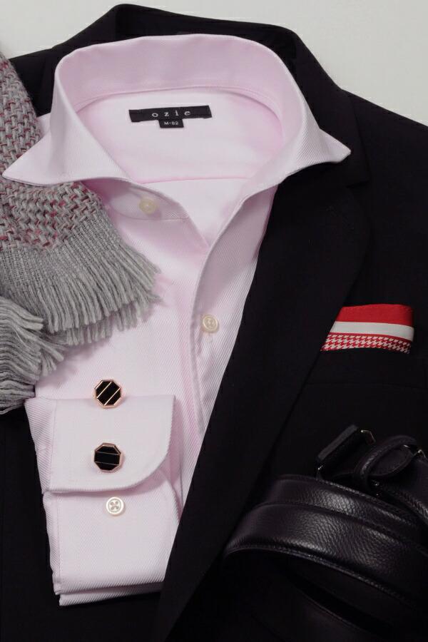 ブラック系スーツやジャケット