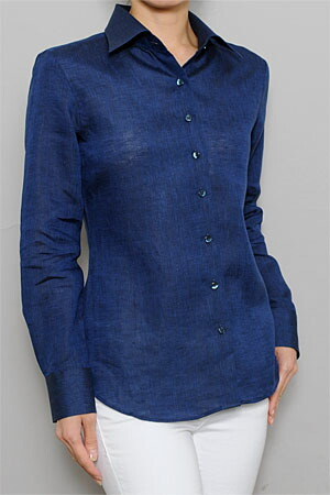 ozie   Rakuten Global Market: Ladies shirts ladies natural fit ...