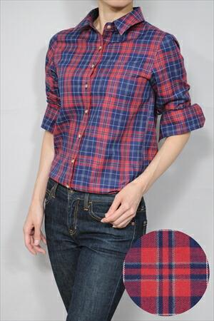 日本袖�y�>x�_【楽天市場】レディースシャツワイシャツリラックス