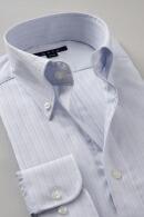 クールマックスシャツ・ボタンダウン・長袖