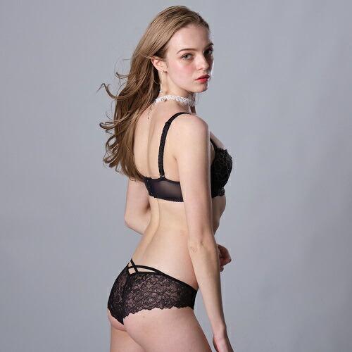 Belletia Paris BELANGE Shorts ベランジェショーツ