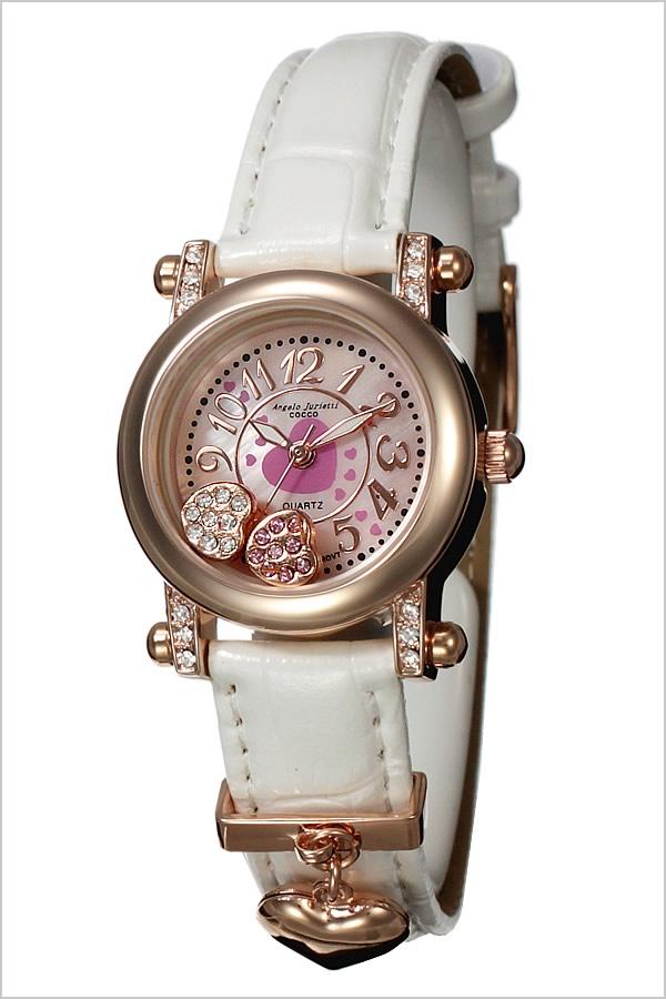 0fbf3e1f0d 楽天市場】【イタリア語で天使を意味する腕時計】アンジェロジュリエッ ...