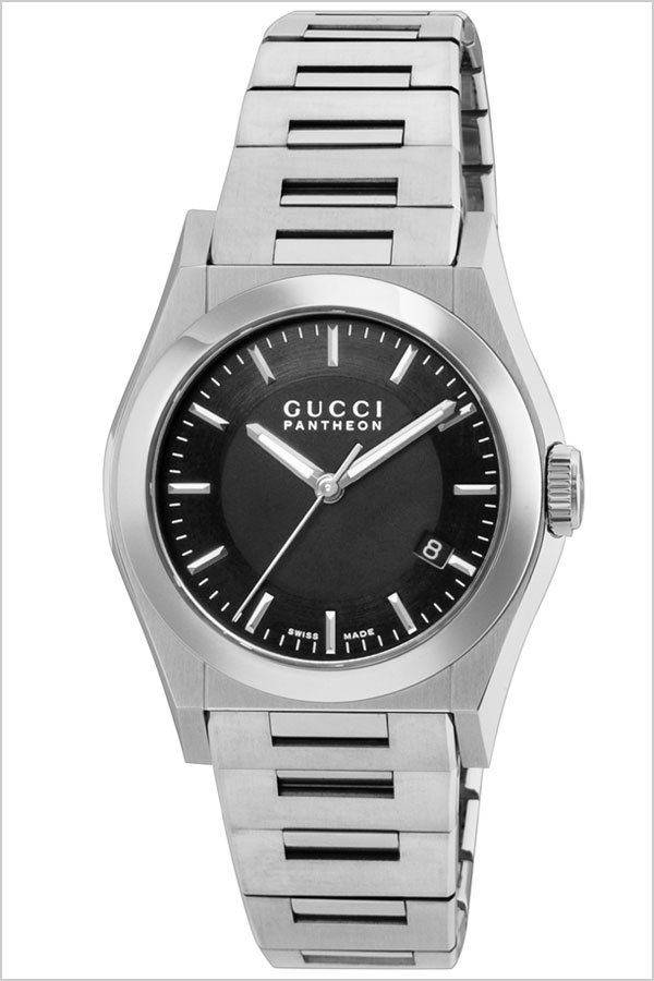 check out 05395 a2e7d グッチ 腕時計 GUCCI 時計 【標準送料無料】(まとめ)ステンレス ...