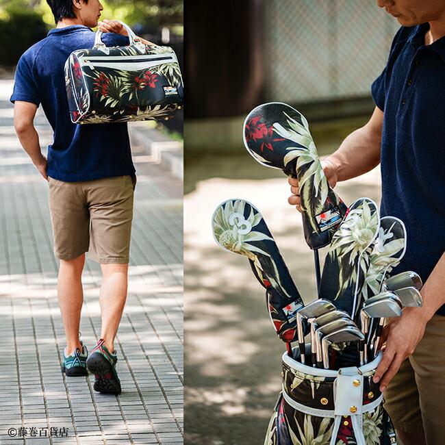 PAIKAJIシャツ ゴルフグッズ