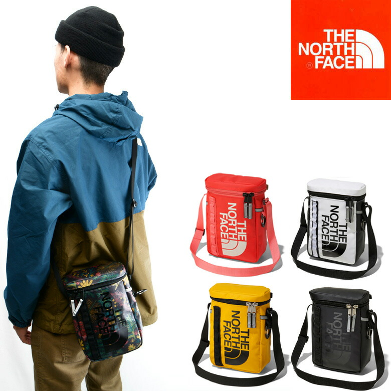d9faa6a5158 pajaboo: THE NORTH FACE BC FUSE BOX POUCH (eight colors of ...