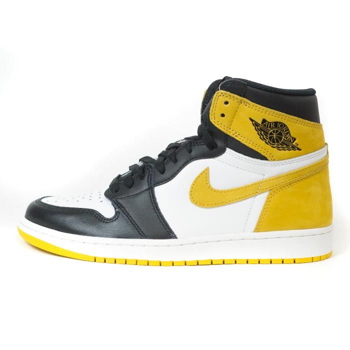 sale retailer ef38f 85047 2018 NIKE BEST HAND IN THE GAME COLLECTION AIR JORDAN 1 RETRO HIGH OG