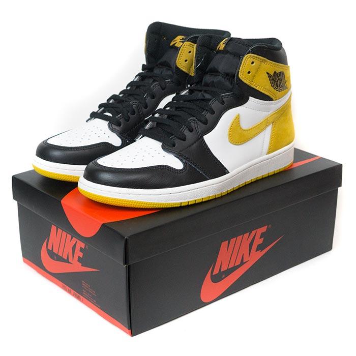 88d0460ffd8f NIKE  Nike AIR JORDAN 1 RETRO HIGH OG