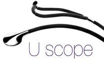 U scope