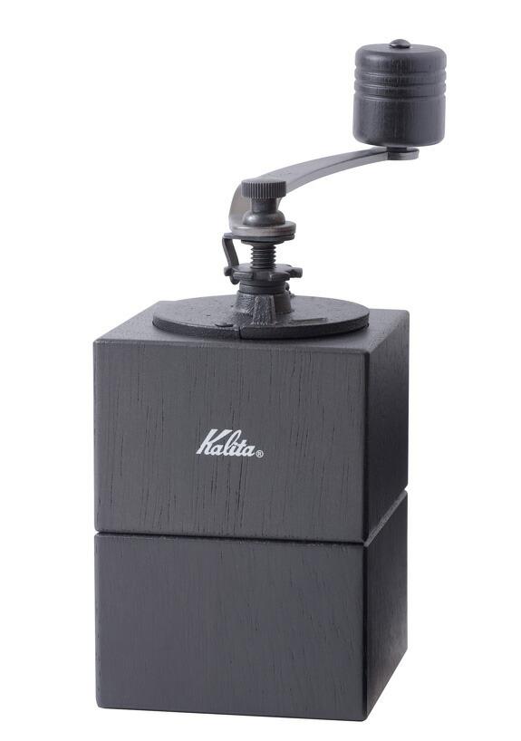 カリタ 手動式 キュービックミル