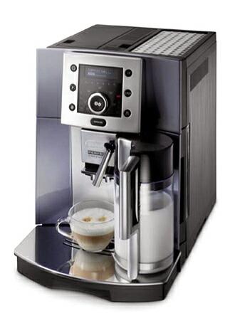 デロンギ・全自動エスプレッソマシン(コーヒーマシン)ESAM5500MH