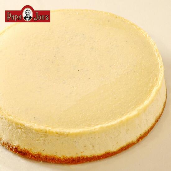 アールグレイチーズケーキ