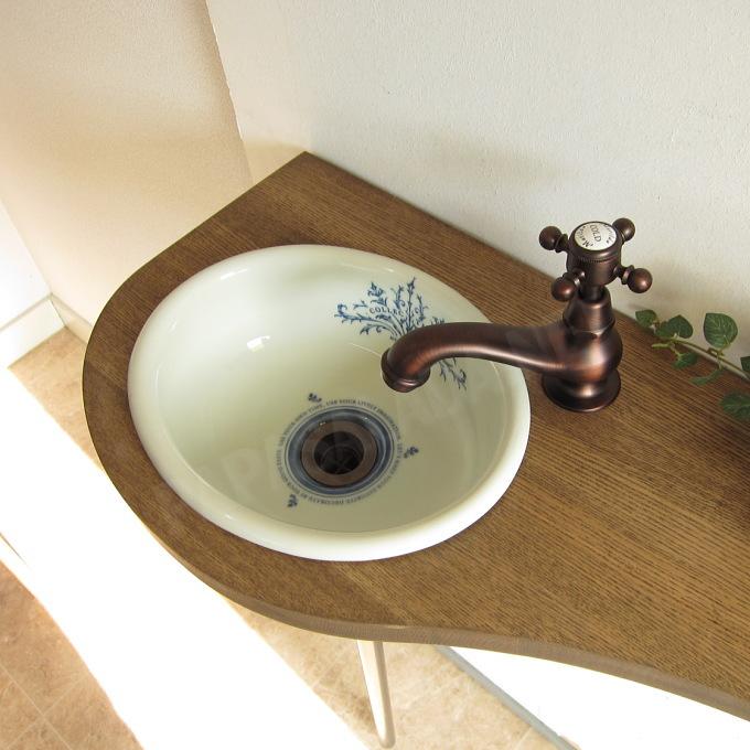 サブリナCC/コレクティブルズ手洗器セット設置例3