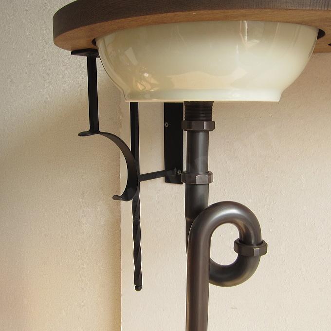 サブリナCC/コレクティブルズ手洗器セット設置例4