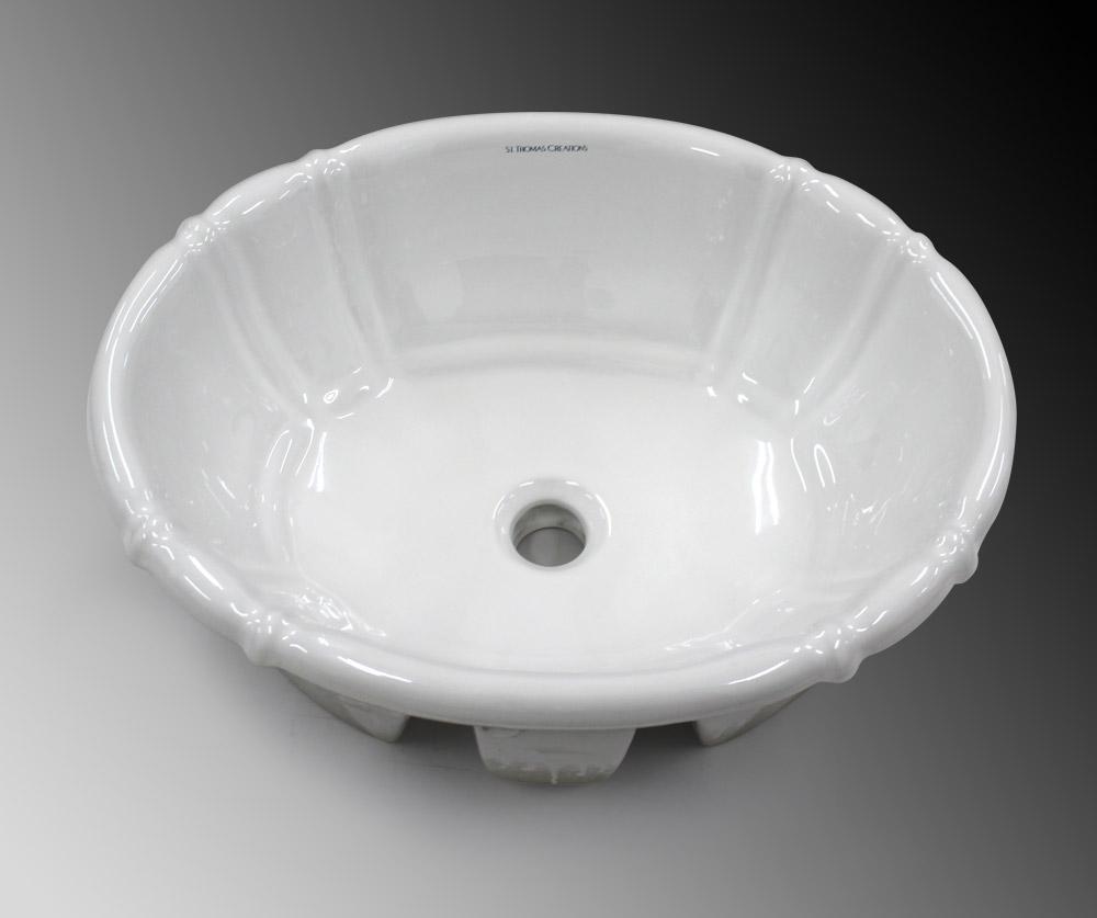 アンティガ・SE洗面器