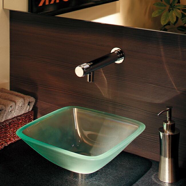 埋め込み手洗器・洗面器