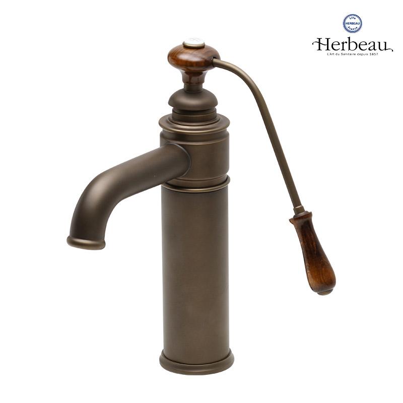 フランス高級水栓Herbeau (エルボ)
