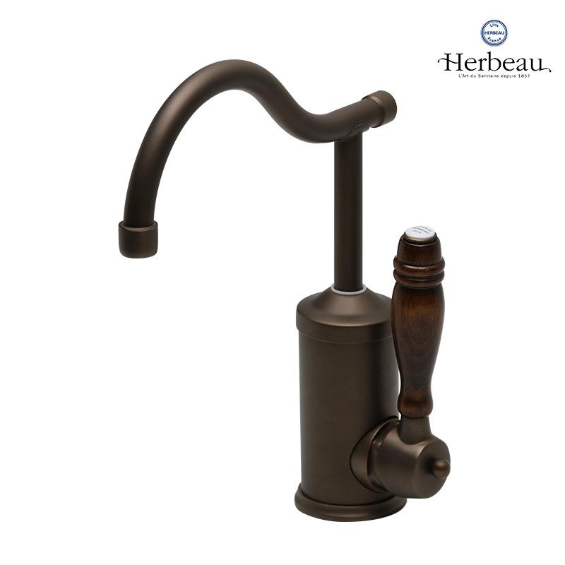 ラグジュアリーフランス高級水栓Herbeau (エルボ)
