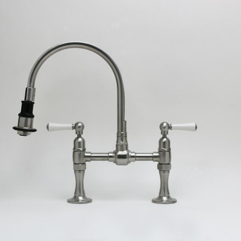 イギリス高級水栓 Hornbeam Ivy / シャワースプレー