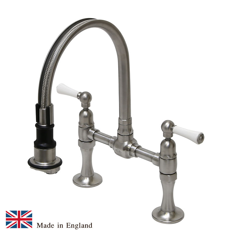 イギリス高級水栓 Hornbeam Ivy