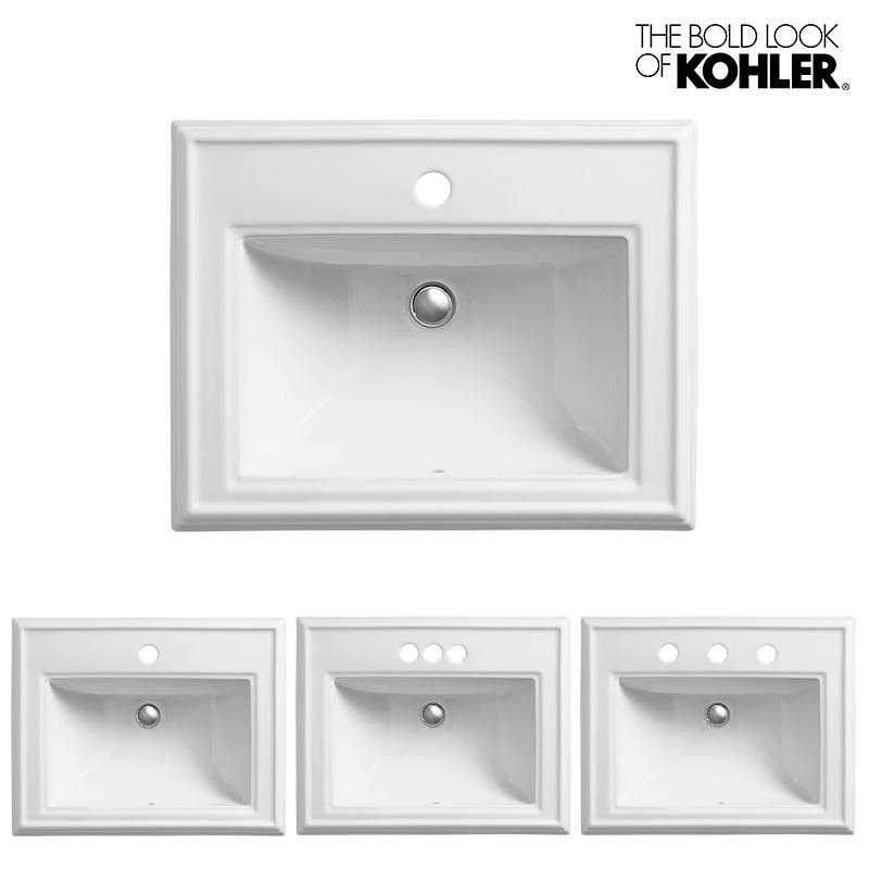 コーラー社製洗面ボールメモワース クラシックデザインK-2241