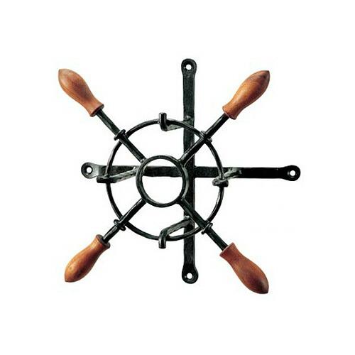 ホースハンガー(操舵輪)