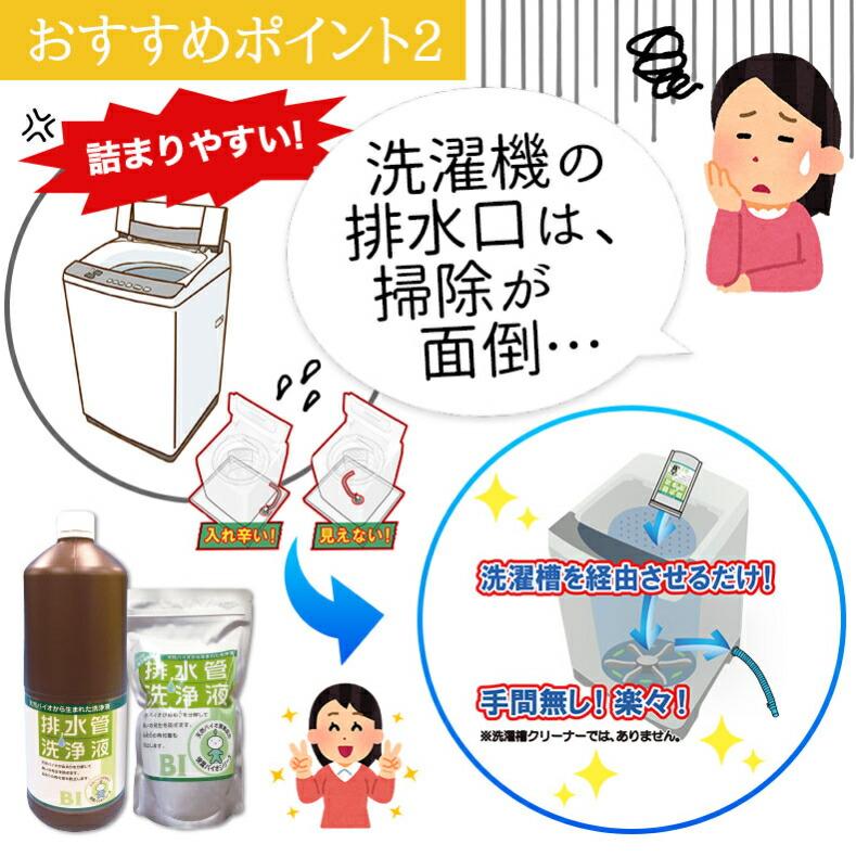 排水管洗浄液09