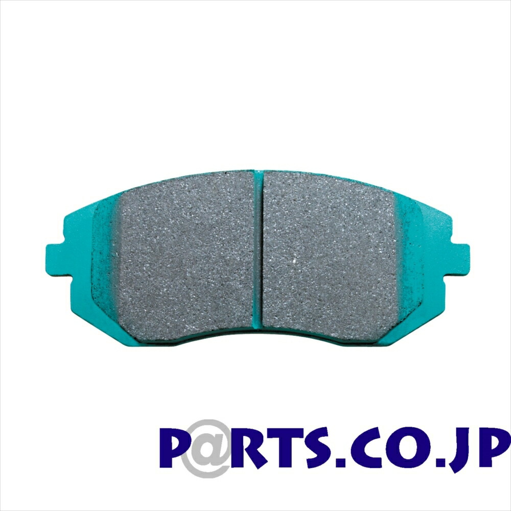 For 2013 Subaru Forester Front and Rear R1 Ceramic Series Brake Pads