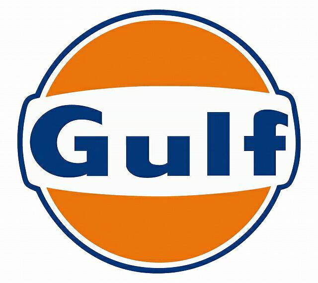 Gulf/ガルフ