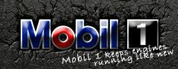 春のドライブに『Mobil1』