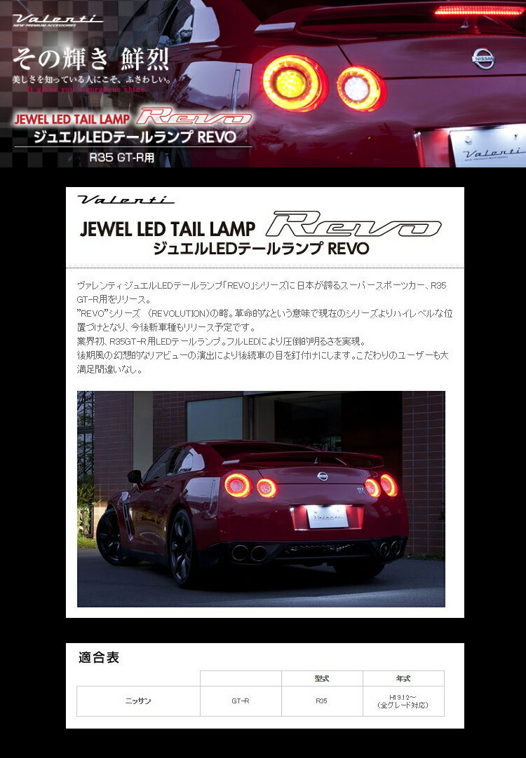 Parts Shop 4u Vivid Brilliance Valenti Nissan Gt