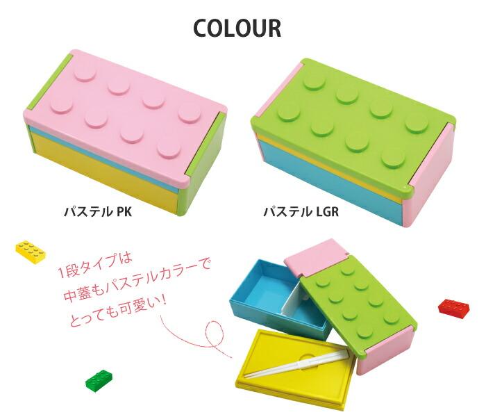 ロック式ブロック2