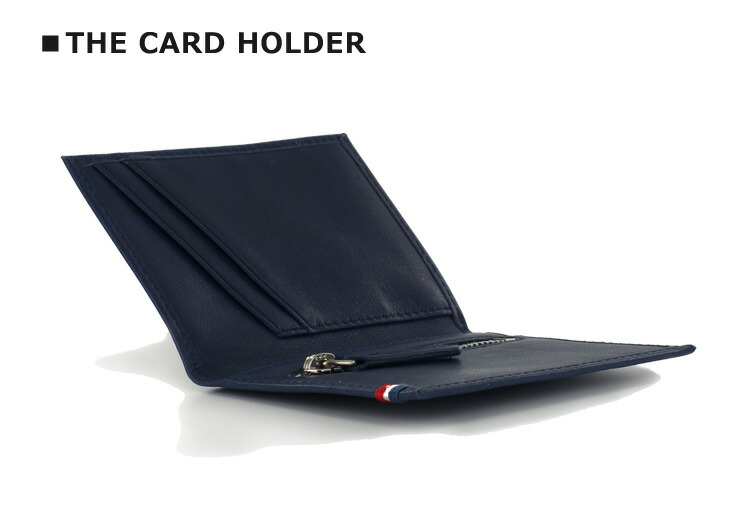 APTO THE NOMADE WALLET 詳細2