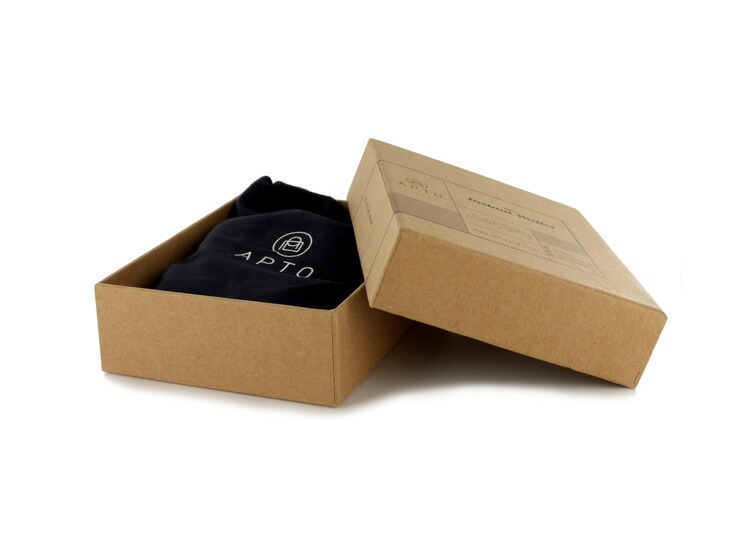APTO THE NOMADE WALLET 詳細3