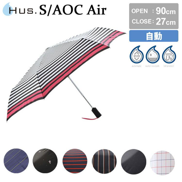 HUS. 2016FW S/AOC Air サムネイル
