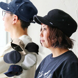 キャップ ワークキャップ 帽子 メンズ帽子 レディース帽子 調整バックル付き ブラック 黒 グレー ネイビー 紺 パイルコットン生地