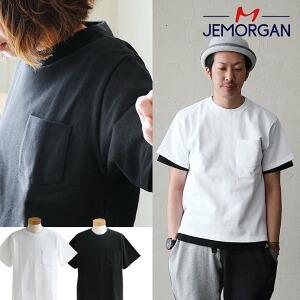 半袖 ポケット Tシャツ カノコ生地 肉厚 綿100% ポロシャツ地 カジュアル メンズ 男性 レディース 女性 夏