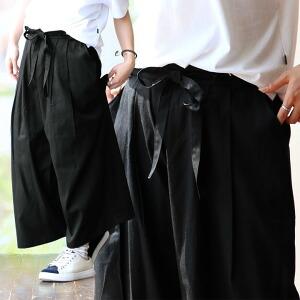 パンツ ワイド タック パンツ ウエストギャザー ウエストリボン レディース 女性用 パンツ 夏用 パンツ 夏 夏服 涼しい 大きいサイズ