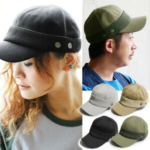 帽子 ワークキャップ キャップ 伸縮 軽量 カット地 リブ切り替え メンズ レディース 女性用 カジュアル 日焼け防止 紫外線対策