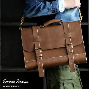 ショルダーバッグ ブリーフケース 鞄 カバン バッグ BAG レザー 革 本革 2WAY ビジネス 手縫い ハンドメイド レディース メンズ おしゃれバッグ カジュアル おしゃれ お出かけ