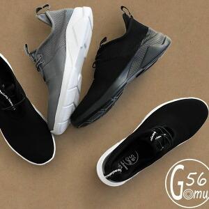 スニーカーハイカット 「ストレッチ素材」 「モノソック構造」 屈曲性 低反発 クッション 衝撃吸収 メンズ レディース 靴 25.0cm 26.0cm 27.0cm 28.0cm