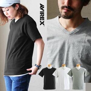 Tシャツ 半袖 TEE デイリー「1パック」Vネック カットソー ヘビーウエイト インナー シンプル  レディース メンズ 春物 春